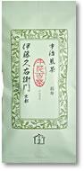 ★宇治煎茶 長寿 100g袋入り§【伊藤久右衛門】京都老舗のおいしいお茶・宇治茶です。の画像