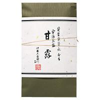 高級玉露 甘露 100g袋入り§【伊藤久右衛門】京都老舗のおいしいお茶・宇治茶です。