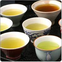 京都・老舗のお茶をまとめてお試し!【宇治茶十帖セット】§【伊藤久右衛門】の画像