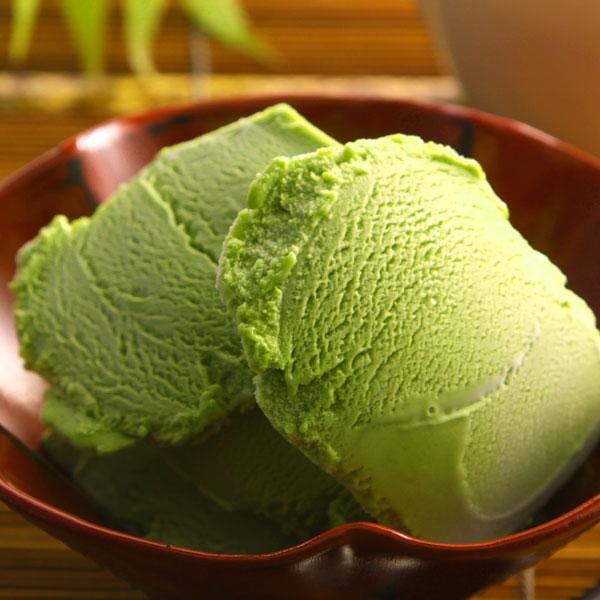 宇治抹茶アイスクリーム6カップ入り